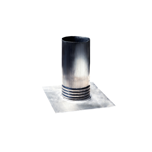 American Universal Products 4-in x 10-in Lead Vent and Pipe Flashing