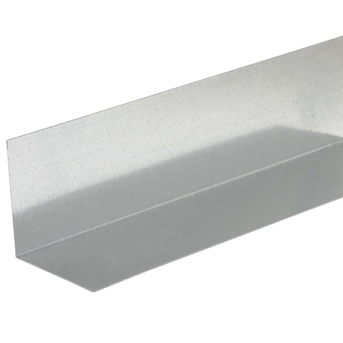 Amerimax 3-in x 120-in Galvanized Steel Step Flashing