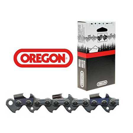 Oregon 90PX040G Low Profile 3/8-Inch Pitch 0.043-Inch Gauge 40-Drive Link Saw Chain